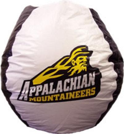 Appalachian State Mountaineers Collegiate Bean Bag Chair
