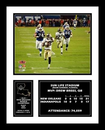 Tracy Porter New Orleans Saints NFL