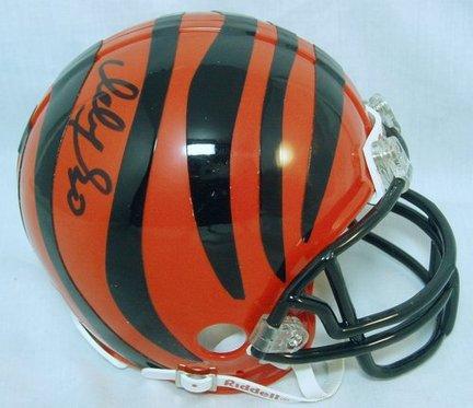 02ff2e07d94 Cincinnati Bengals Signed Football