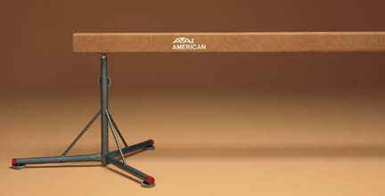 100 Series Balance Beam from American Athletic, Inc