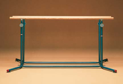 100 Series Parallel Bars from American Athletic, Inc