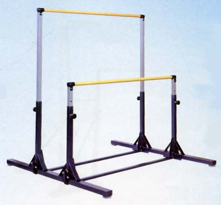 Kidz Gym® Uneven Bars from American Athletic, Inc
