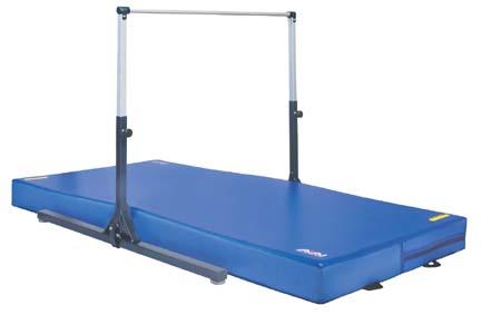 Kidz Gym® Steel Horizontal Bar from American Athletic, Inc