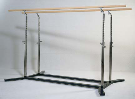 PB-600 CLASSIC® Parallel Bars from American Athletic, Inc