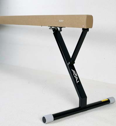 BB-604-NRA CLASSIC® Balance Beam from American Athletic, Inc