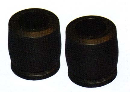 Rubber Reflex Springs for the CLASSIC™ Balance Beam from American Athletic, Inc.