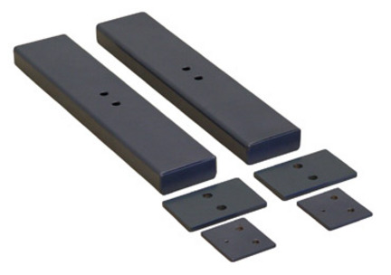Low Balance Beam Adapter Kit from American Athletic, Inc.