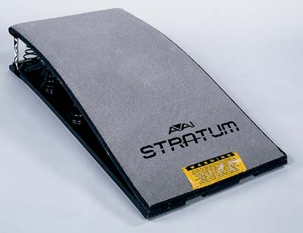 Stratum Vaulting Board from American Athletic, Inc