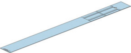 "1"" FIG International Vaulting Runway from American Athletic, Inc."