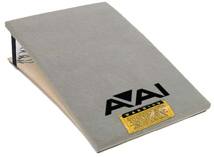 Junior Competition Vaulting Board from American Athletic, Inc