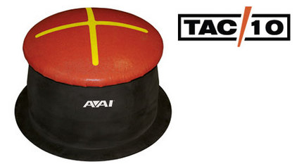 TAC/10 Pommel Horse Training Pod from American Athletic, Inc.