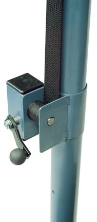 Worm Gear Winch with Slide Collar from Spalding