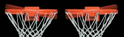 Slammer Competition 180 Basketball Goal from Spalding