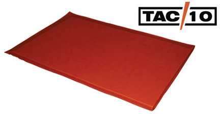 Mini TAC/10 Round Off Pad from American Athletic, Inc.