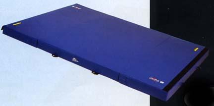 "8' x 12' x 4"" 10cm Folding Landing Mat from American Athletic, Inc"