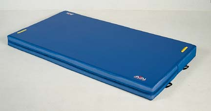 "SC-8 American Athletic 5' x 10' x 8"" Skill Cushion Mat"
