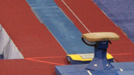 "1-3/8"" Vaulting Runway from American Athletic, Inc."