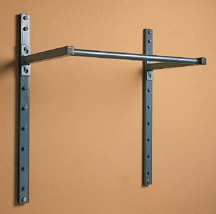 Adjustable Chinning Bar from American Athletic Inc
