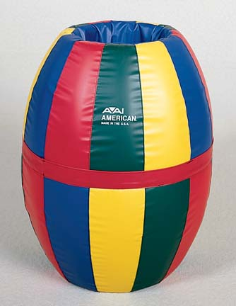 Barrel Action Shape from American Athletic, Inc