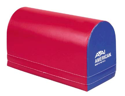Mailbox Action Shape from American Athletic, Inc