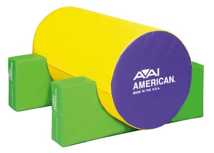 Cradles Action Shape (One Pair) from American Athletic, Inc