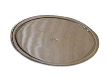 Cover Plate Assembly for the Locking Super Float Floor Plate from Spalding