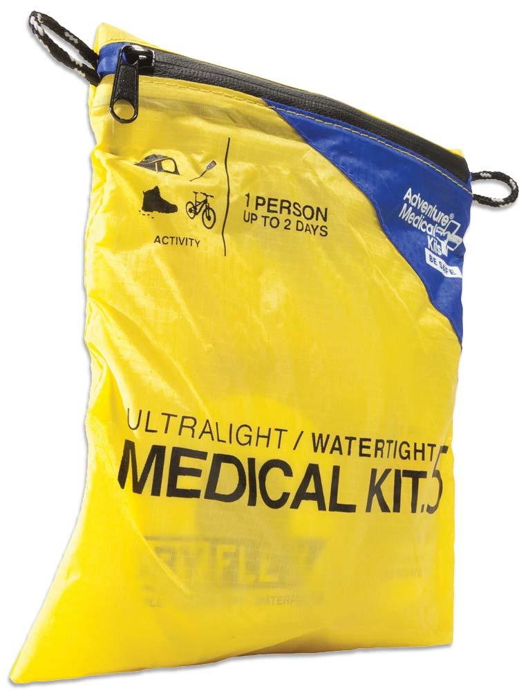 Adventure Medical Kits Ultralight & Watertight .5 Medical Kit AMK-0125-0292