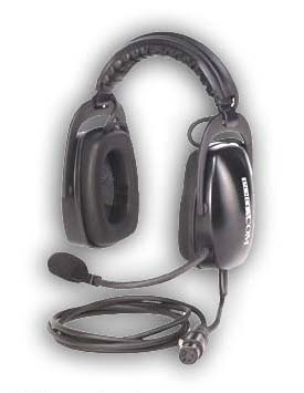 Portacom 4 Headset Intercom System (with Cables) from Anchor Audio