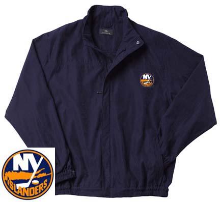 New York Islanders Windward Jacket from Antigua