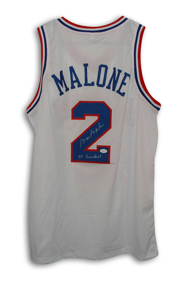 Philadelphia 76ers Throwback Jersey 76ers Retro Jersey