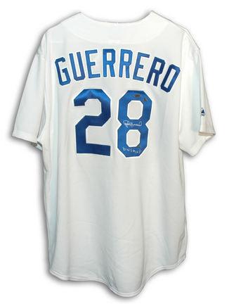 Dodgers Autographed Jersey, Los Angeles Dodgers Autographed Jersey, Dodgers Autographed Jerseys