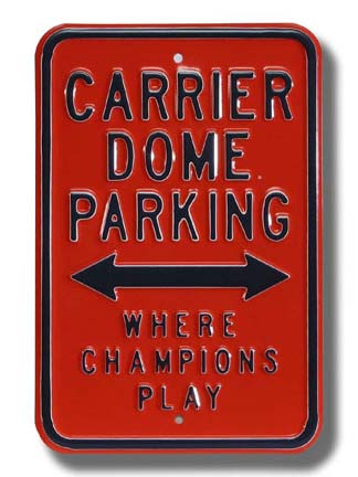 dome parking