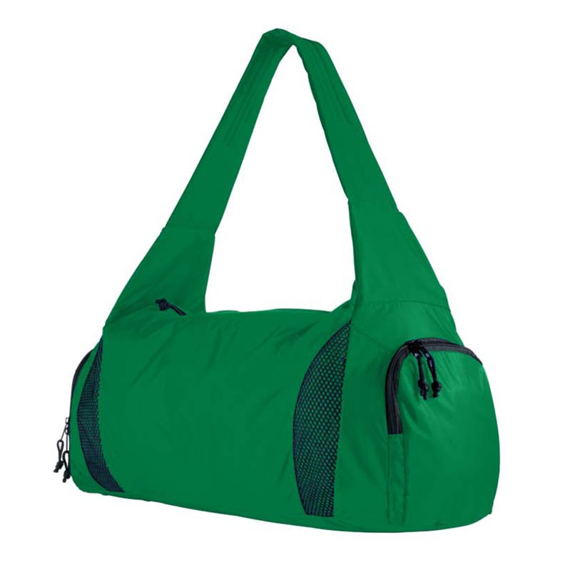 Competition Duffel Bag with Shoe Pocket from Augusta Sportswear