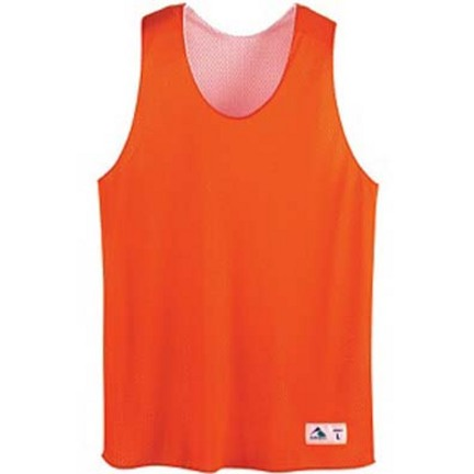Tricot Mesh Reversible Tank (3X-Large) from Augusta Sportswear