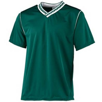 Youth Shiny Jersey Soccer Shirt from Augusta Sportswear