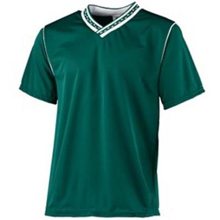Youth Shiny Jersey Soccer Shirt from Augusta Sportswear