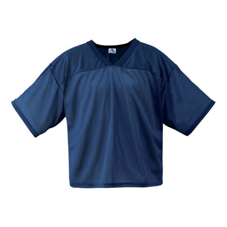 Tricot Mesh Lacrosse/Field Hockey Jersey (3X-Large) from Augusta Sportswear