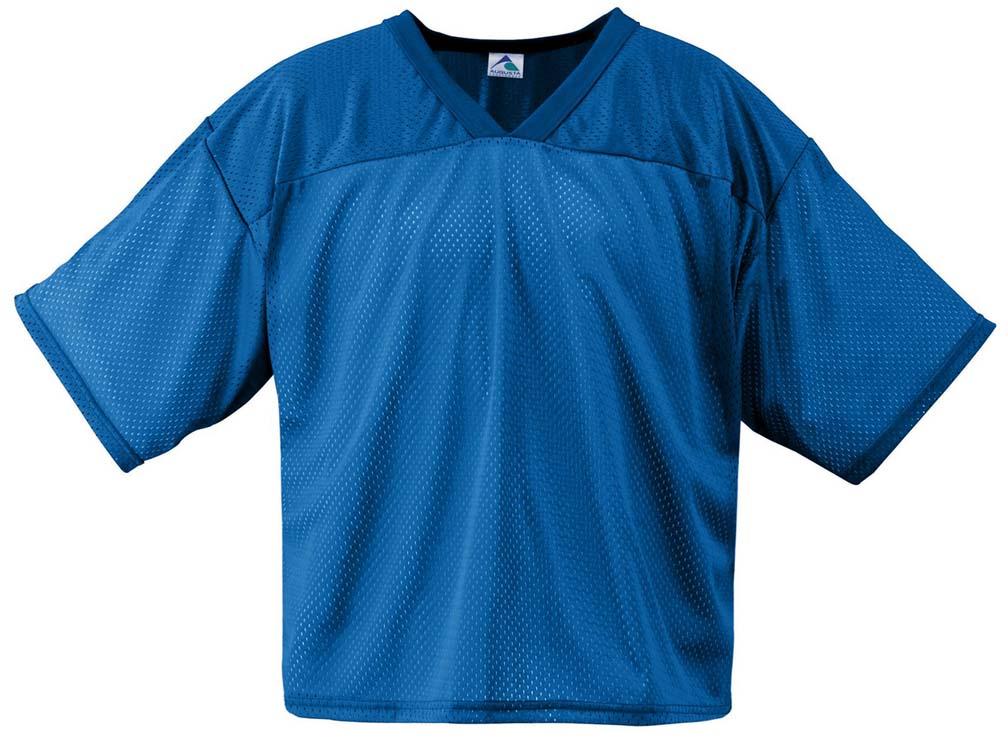 Tricot Mesh Lacrosse/Field Hockey Jersey from Augusta Sportswear
