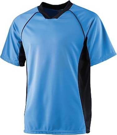 Wicking Soccer Shirt (2X-Large) from Augusta Sportswear