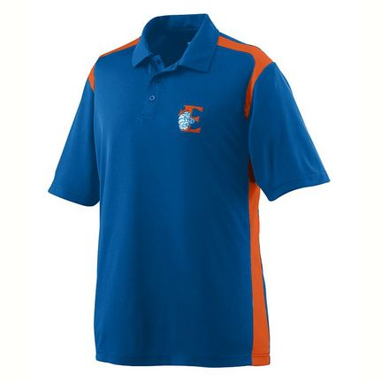 Wicking Textured Gameday Sport Shirt from Augusta Sportswear (4X-Large)