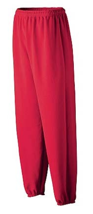 Youth Open Bottom Heavyweight Sweatpants - Colors from Augusta Sportswear AUG-5311