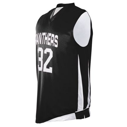 Reversible Wicking Game Basketball Jersey / Tank Top from Augusta