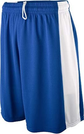 Wicking Mesh Game Shorts (2X-Large) from Augusta Sportswear