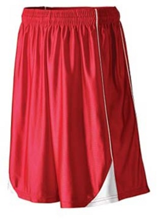 Dazzle Game Shorts from Augusta Sportswear