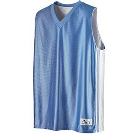Reversible Dazzle Basketball Jersey / Tank Top (2X-Large) from Augusta Sportswear