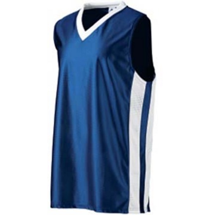 Youth Dazzle/Mesh Basketball Jersey / Tank Top from Augusta Sportswear