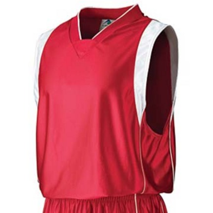 Dazzle Game Basketball Jersey / Tank Top (3X-Large) from Augusta Sportswear
