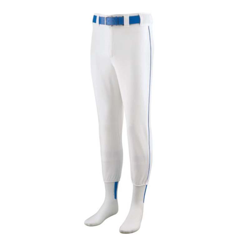 Adult Baseball / Softball Pants with Piping