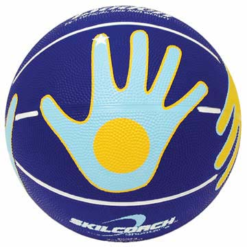 Shooter's Skilcoach Basketball from Baden