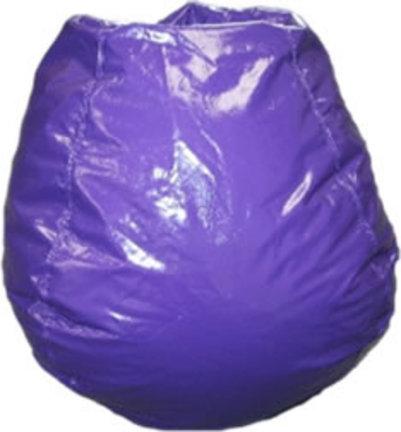 Grape Primary Bean Bag Chair